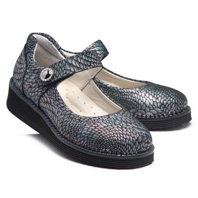 Туфли для девочек 972