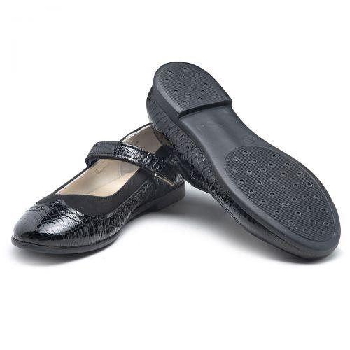 Туфлі для дівчаток 974 | Дитяче взуття 22,5 см оптом та дропшиппінг