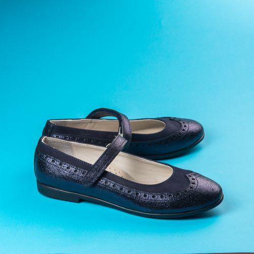 Туфлі для дівчаток 975 | Дитяче взуття 22,5 см оптом та дропшиппінг