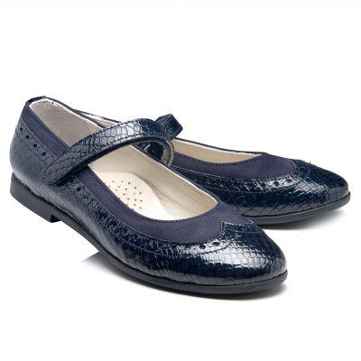 Туфли для девочек 976