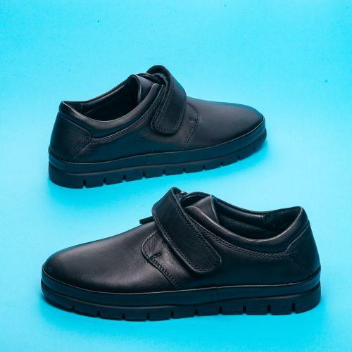 Мокасини для хлопчиків 983 | Дитяче взуття 22,5 см оптом та дропшиппінг