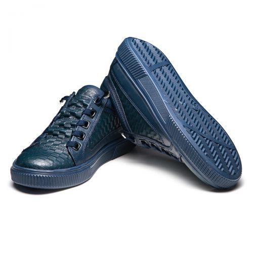 Мокасины для мальчиков 986 | Детская обувь оптом и дропшиппинг