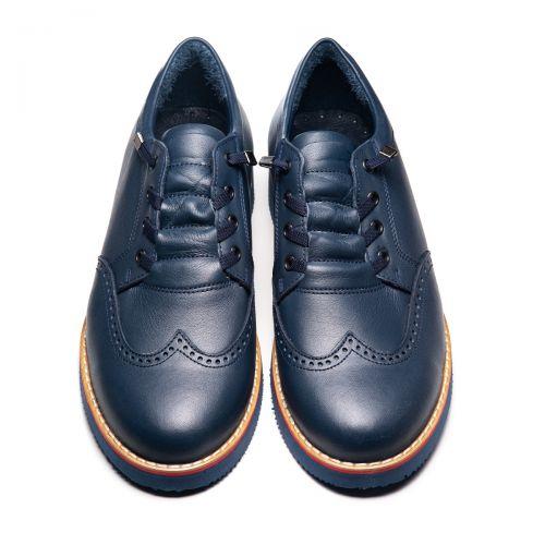 Туфли 989 | Детская обувь оптом и дропшиппинг