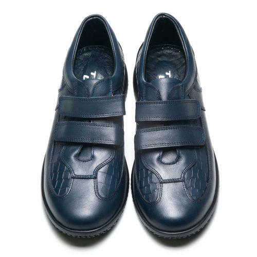 Мокасины для мальчиков 990 | Детские туфли оптом и дропшиппинг