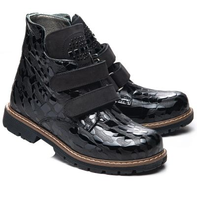 Ботинки для девочек 991