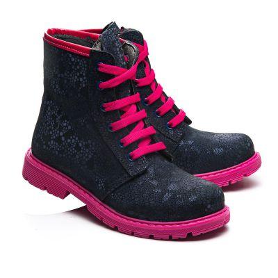 Ботинки для девочек 992