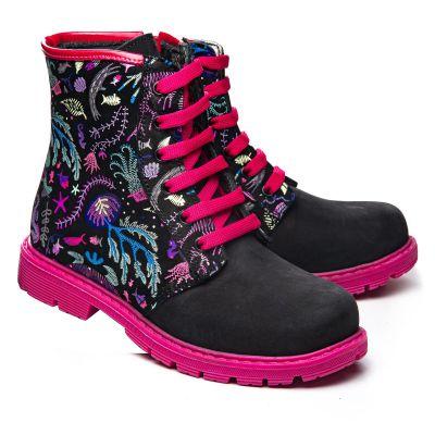 Ботинки для девочек 994