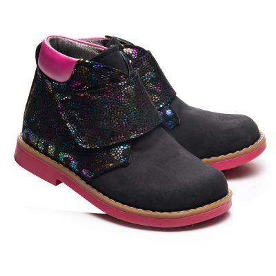 Ботинки для девочек 996