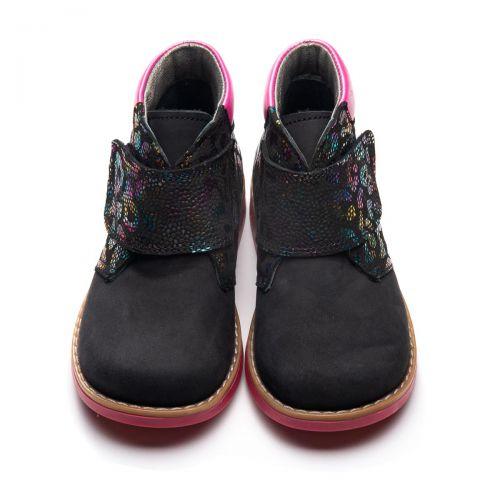 Ботинки для девочек 996 | Детская обувь 14,6 см оптом и дропшиппинг