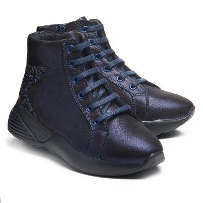Ботинки для девочек 999