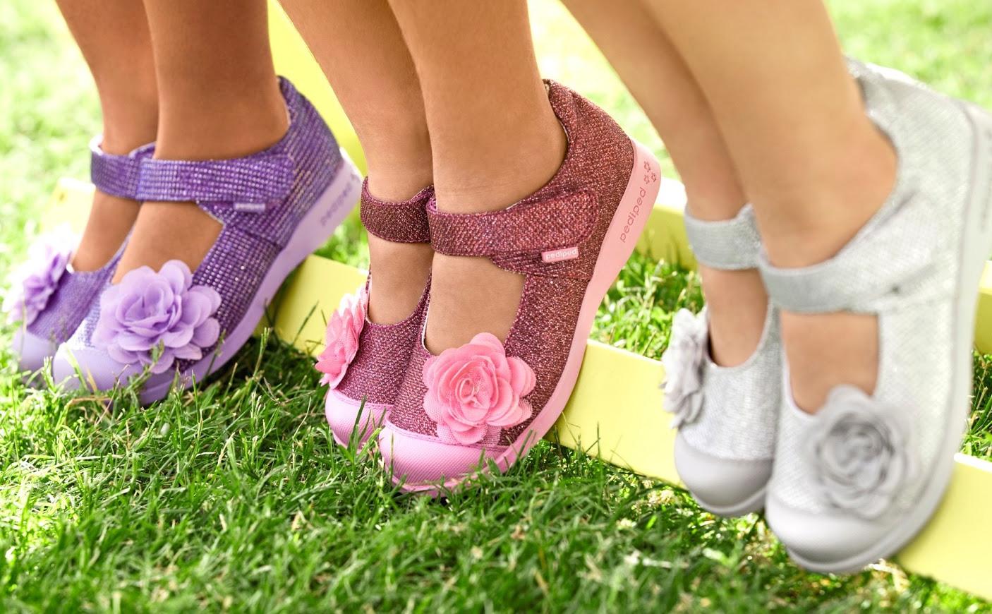Правильная обувь - главный фундамент безопасности вашего ребенка