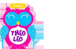 Інтернет-магазин дитячого взуття Theo Leo