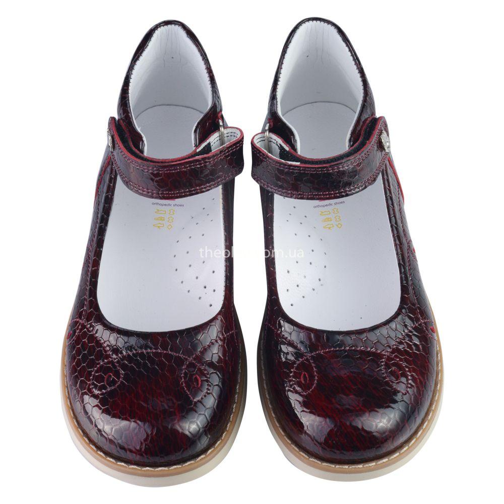 Детская школьная обувь для мальчиков и девочек бренда Theo Leo e0de1877b43fb