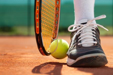 Как правильно выбрать теннисную обувь?