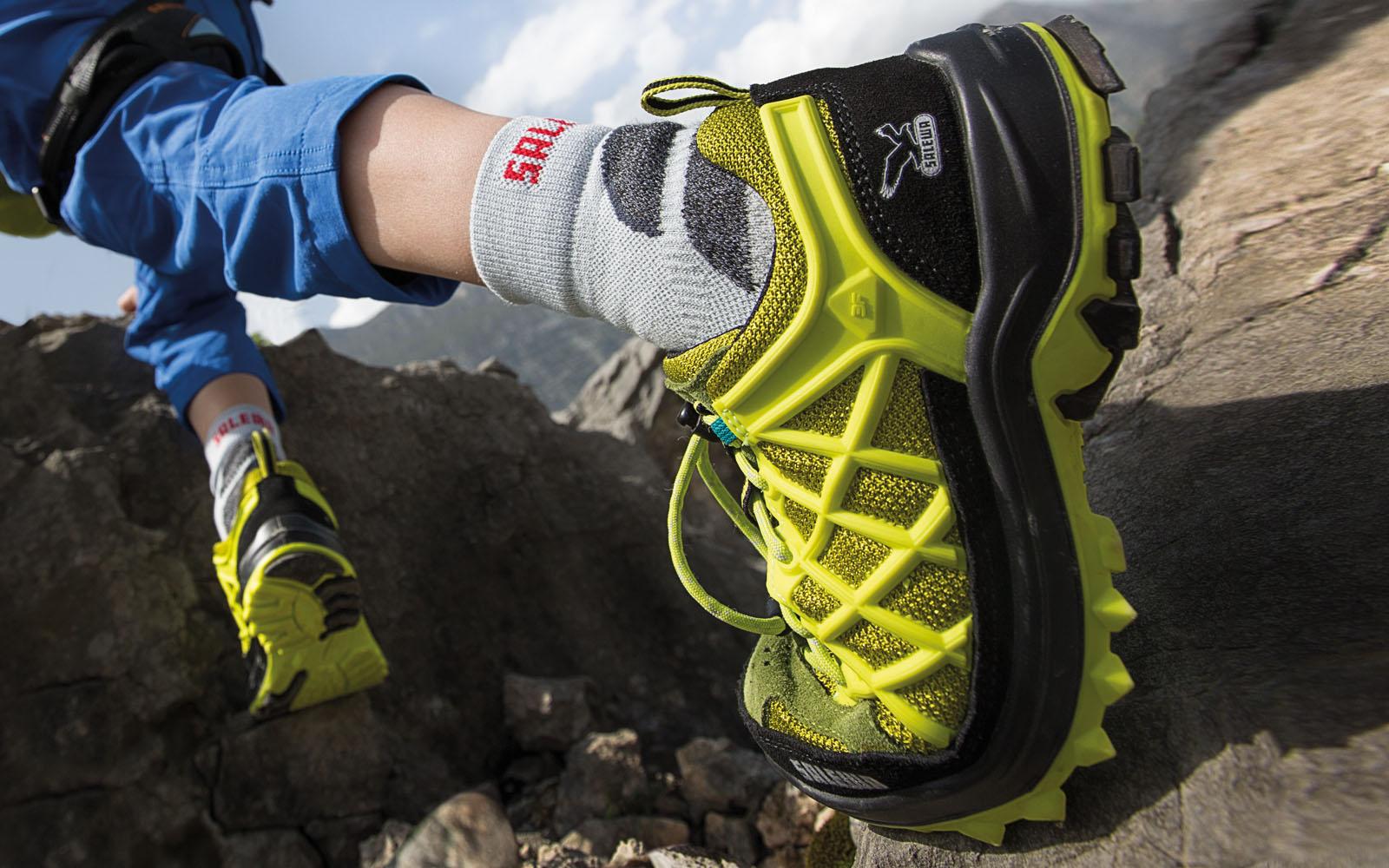 Що таке трекінгове взуття і навіщо воно потрібне 5dc06674b07e9